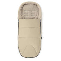 Mamas & Papas Cold Weather Plus Stroller Footmuff - Camel