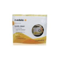 Medela Quick Clean Micro Steam Bags