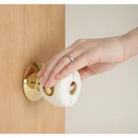 Safety 1st Grip n Twist Door Knob Covers 4pk