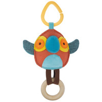 Skip Hop Stroller Toy - Parrot