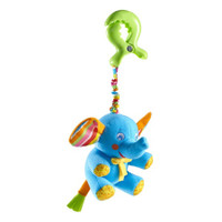 Tiny Love Tiny Smart Rattle Eli Elephant