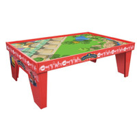 Tomy International Chuggington - Ride the Rails Playtable