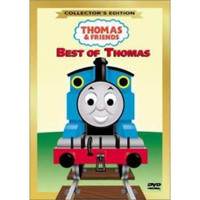 Tomy International Thomas & Friends DVD - Best of Thomas