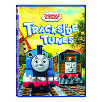 Tomy International Thomas & Friends DVD - Thomas' Trackside Tunes
