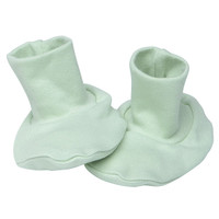 Under The Nile Booties - Sage