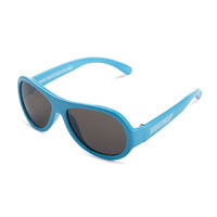 Babiators Baby Sunglass Original Babiators - Beach Baby Blue-1
