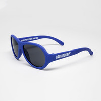Babiators Baby Sunglass Original Babiators - Blue Angel-1