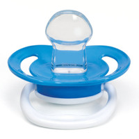 Dr. Brown Pacifier With Handle-1