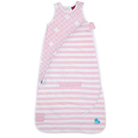Love to Dream Inventa Sleep Bag - Light Pink-1