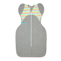 Love to Dream Love to Dream Swaddle Up 50/50 Winter Warm - Multi-1