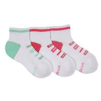 STRIDE RITE Ashton Stripped Socks - 3 Pack-1
