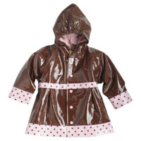 Western Chief Kids Rain Coat - Frenchy French-1