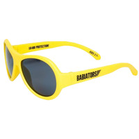 Babiators Baby Sunglass Original Babiators - Hello Yellow-1