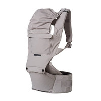 Ecleve Pulse Ultimate Comfort Hip Seat Carrier - Midnight Dove