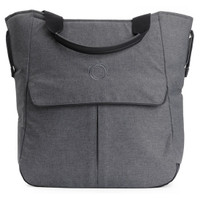 Bugaboo Mammoth Bag - Grey Melange_thumb1