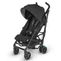 UPPAbaby 2018 G-LUXE - Jake (Black)-3