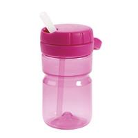 OXO Twist Top Water Bottle - Pink_thumb1