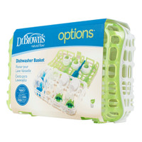Dr. Brown Options Dish Washing Basket
