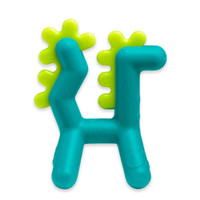 Boon Growl Silicone Dragon Teether-1