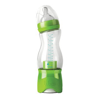 B. Box Bottle & Dispenser - Lime Twist