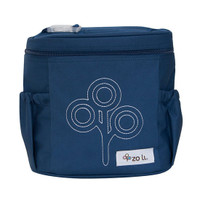 Zoli Inc. NOMNOM Lunch Bag - Navy