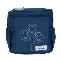Zoli Inc. NOMNOM Lunch Bag - Navy