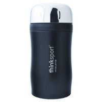 ThinkBaby ThinkSport GO4TH - 17oz - 500ml - Coated Black Product Photo