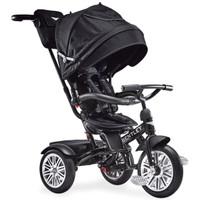 Bentley Trike 6-in-1 Baby Stroller/Kids Tricycle - Onyx Black Product Photo