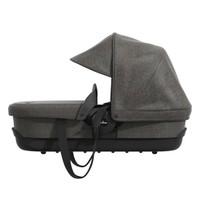 Mima Zigi Carrycot - Charcoal Product Photo
