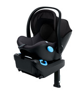 Clek Liing Infant Car Seat - Slate