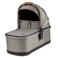 Peg Perego Z4 Stroller Bassinet - Agio Grey