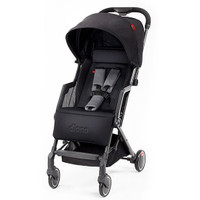 Diono Traverze Lightweight Editions Stroller Black Cube