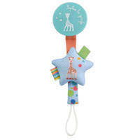 Sophie La Girafe Star Pacifier Holder_thumb1