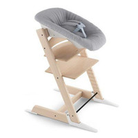 STOKKE Tripp Trapp 2019 Newborn Set - Grey