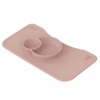 STOKKE EZPZ Placemat for Steps Tray - Pink_thumb1