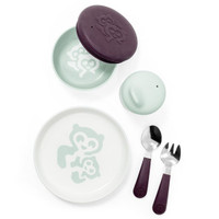 STOKKE Munch Everyday  Set - Soft Mint_thumb1