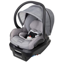 Maxi-Cosi Mico Max Plus Infant Car Seat - Nomad Grey_thumb1