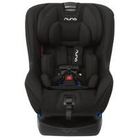 Nuna 2019 RAVA Convertible Car Seat - Caviar