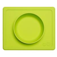 EZPZ Mini Bowl - Lime_thumb1