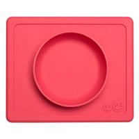 EZPZ Mini Bowl - Coral_thumb1