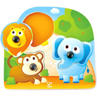 Hape Big Nose Jungle Puzzle_thumb1