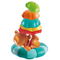 Hape Little Splashers Teddy's Umbrella Stackers_thumb1