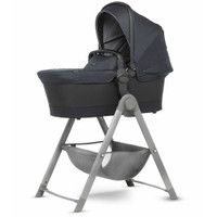 Silver Cross Wave and Coast Stroller Bassinet Stand_thumb3