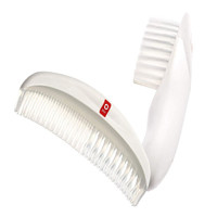 The First Years American Red Cross Comfort Care Comb And Brush_thumb1