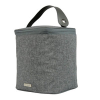 JJ Cole 4 Bottles Cooler - Gray Heather_thumb1