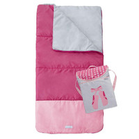 JJ Cole Little Sleeping Bag - Ballet_thumb1
