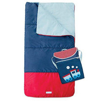 JJ Cole Little Sleeping Bag - Train_thumb1