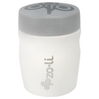 Zoli Inc. POW DINE Stainless Steel Insulated Food Jar - White_thumb1