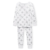 Aden + Anais 2 Piece Cotton Pajamas - Love Struck