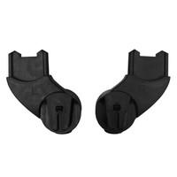 Mima Xari Car Seat Adapters - Uppababy Mesa_thumb1